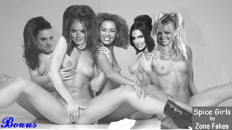 golaya-spice-girls